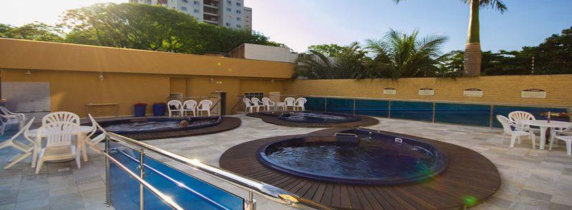 Hotel Foz do Iguaçu Bogari