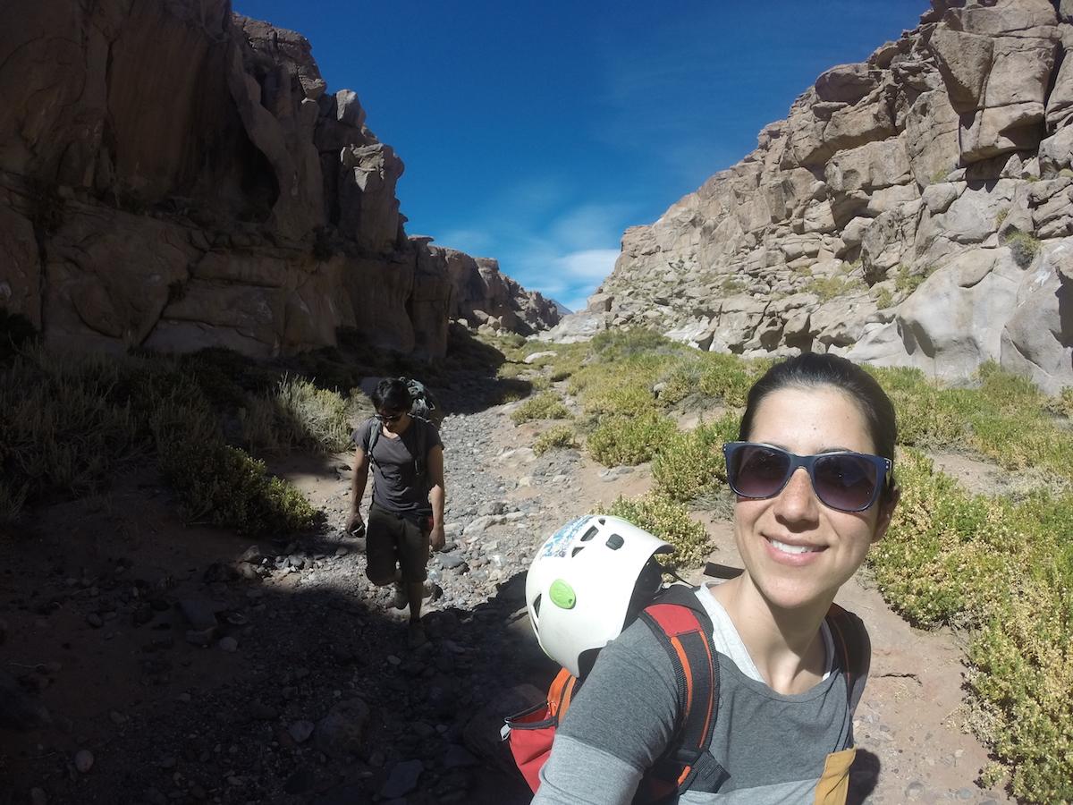 Escalada em Rocha Chile: Deserto do Atacama