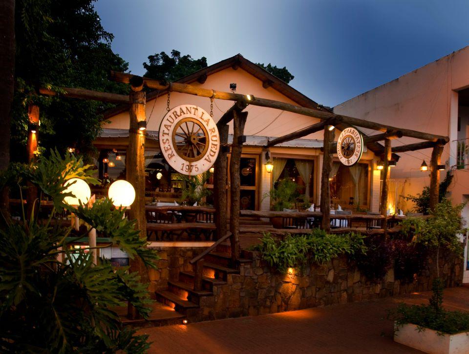 16 Bons Restaurantes e Cafés em Puerto Iguazu na Argentina
