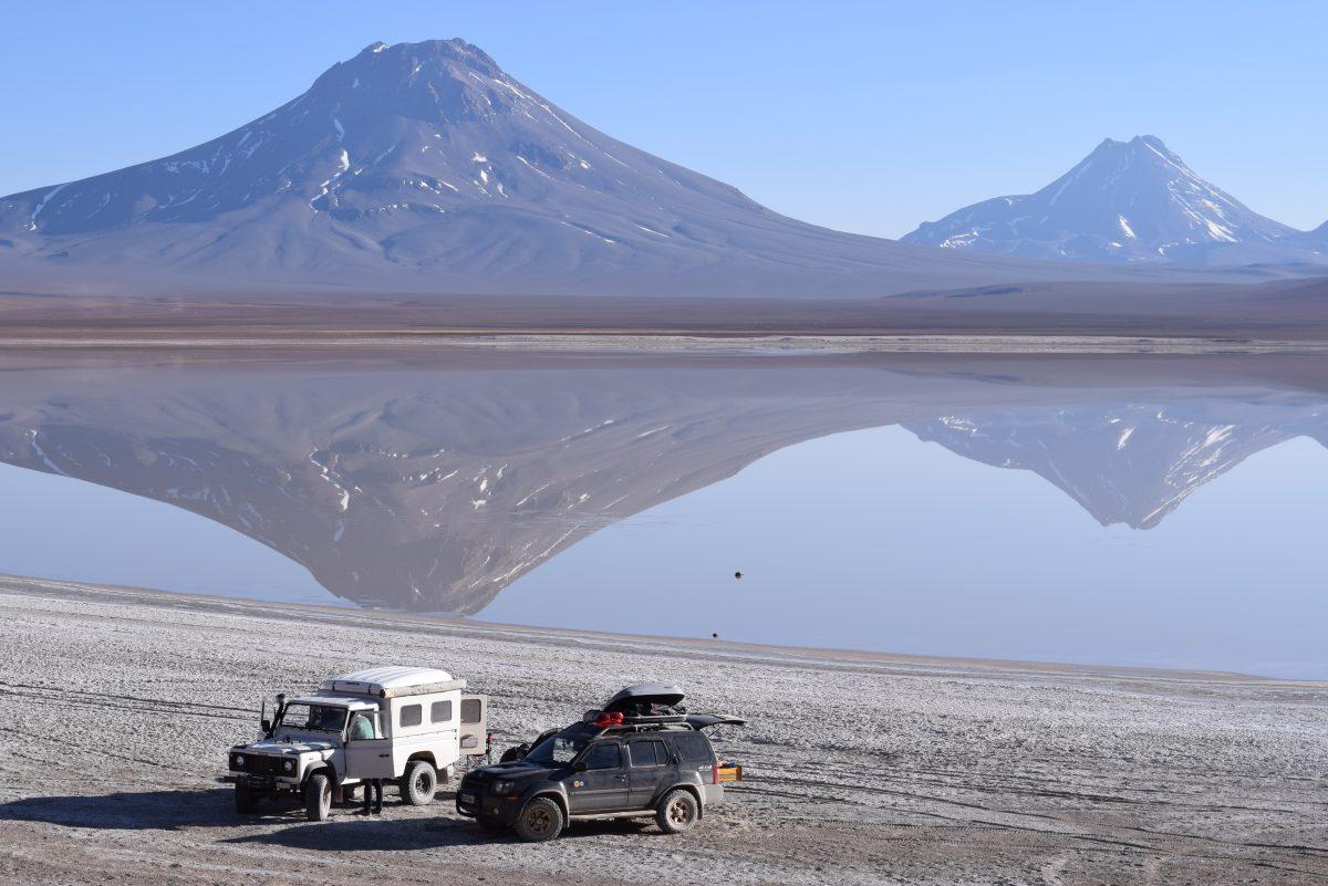 Deserto do Atacama: Guia Lado B e de Aventura