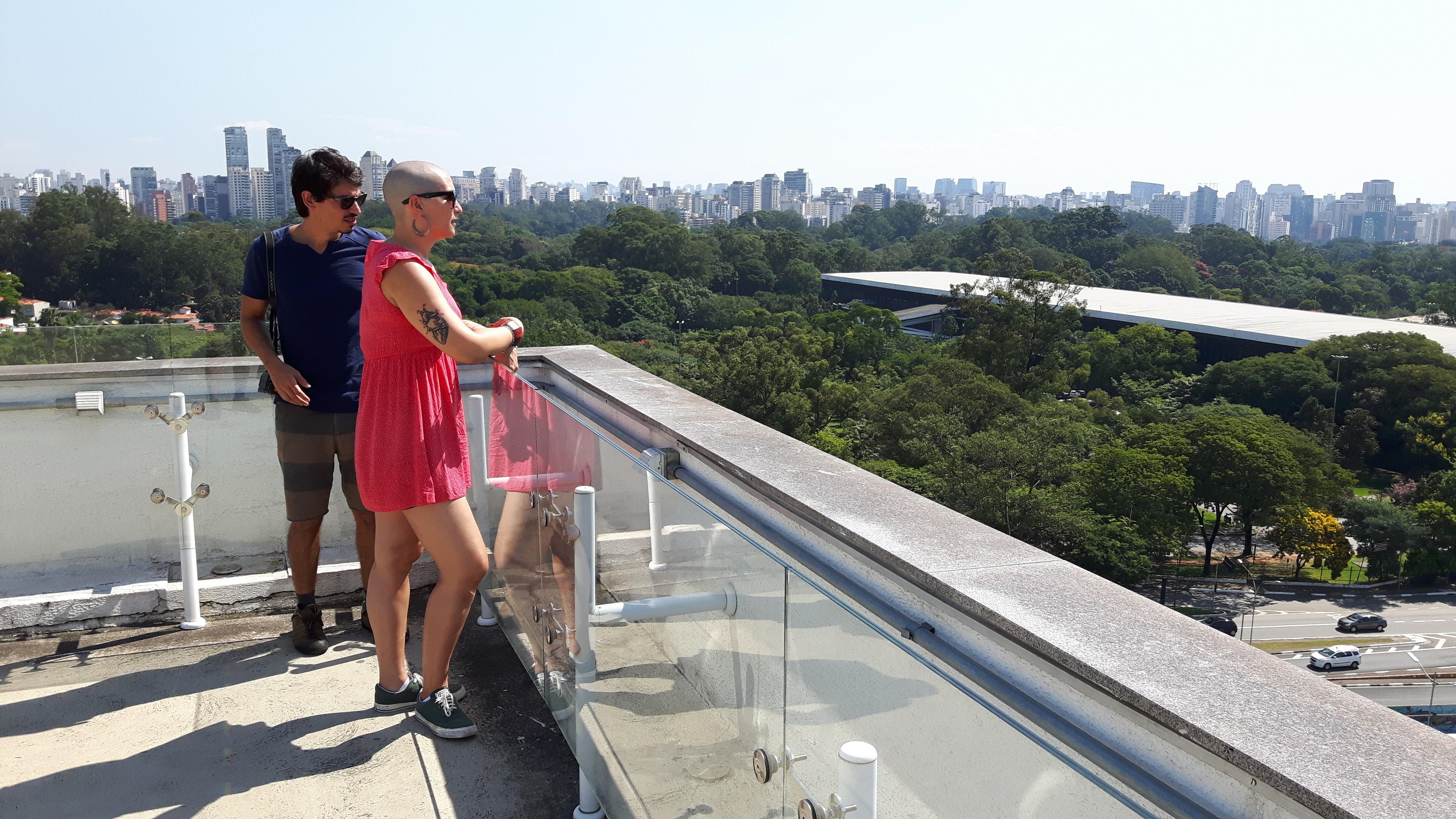 Museus Parque Ibirapuera 4