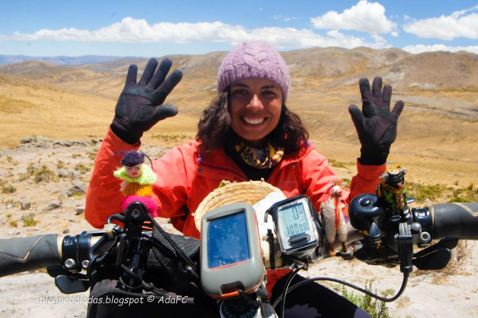 [Entrevista] Viagem de Bicicleta por 2 anos: Uma PedalADA pela América