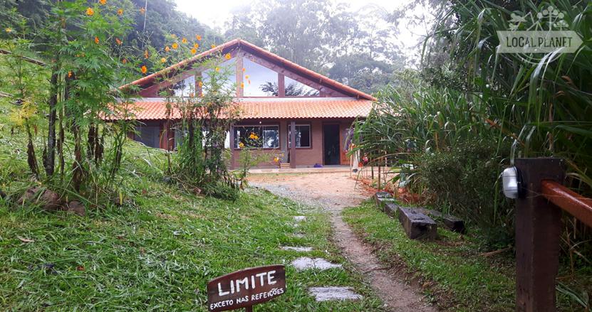Centro para aprender a meditar no Rio de Janeiro