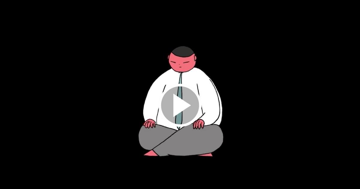 [Vídeo] Por que somos todos viciados? E como meditar pode ajudar