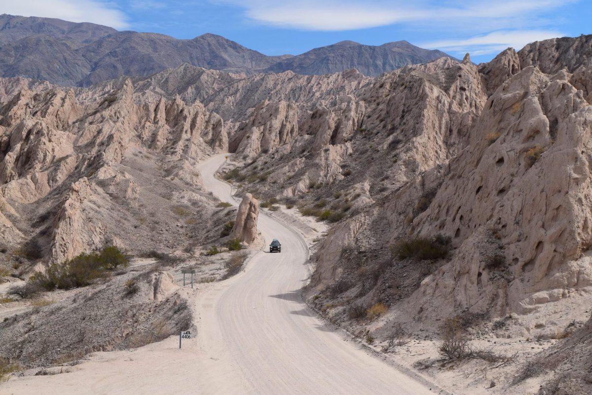 Norte da Argentina: Custo da Viagem de Carro / Camper
