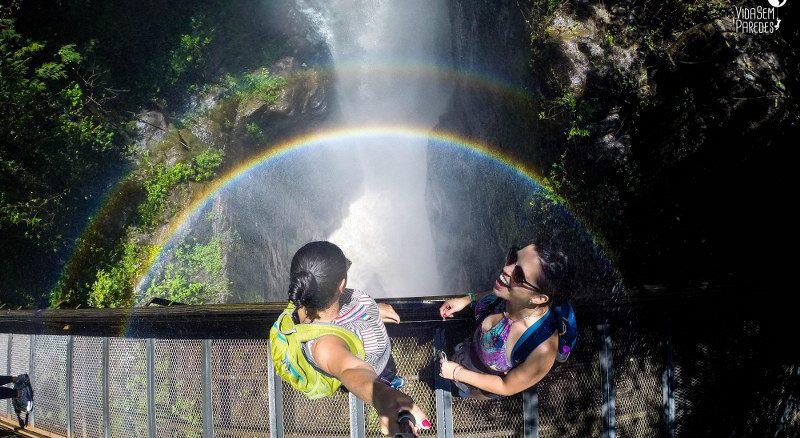 Cataratas Iguazu na Argentina