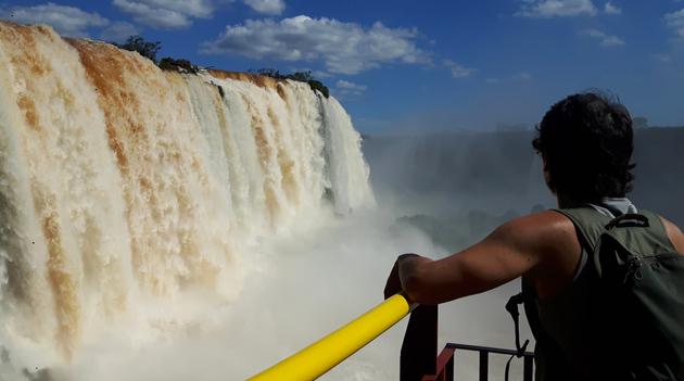 Guia de Foz do Iguaçu