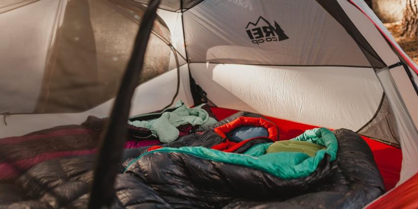 Barraca de acampamento tamanho 3 pessoas